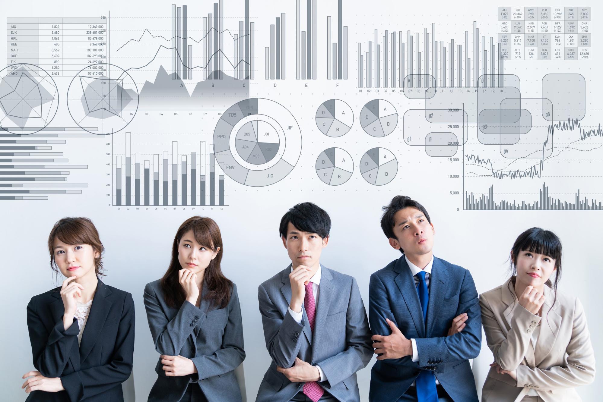 【2022年卒】新卒採用市場の動向・変化を考察