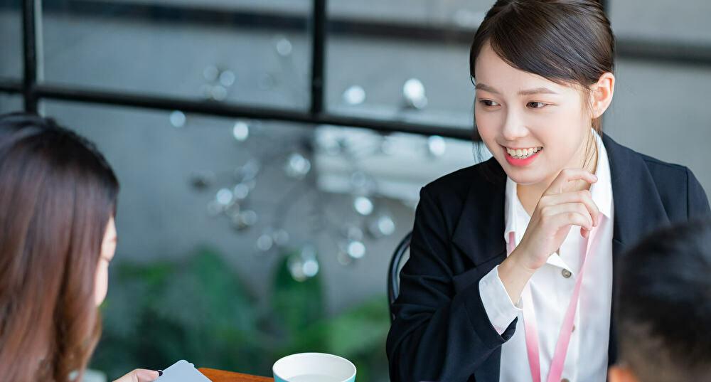 【企業側】座談会の活用方法とは?新卒採用でミスマッチを防ぐ効果
